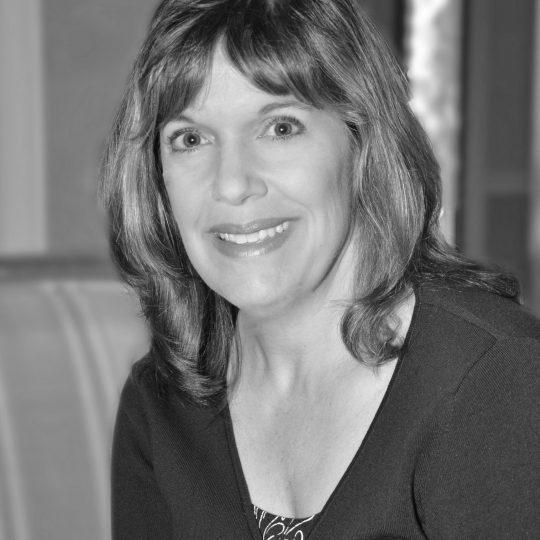 Suzanne Greenwood, RN, BSN