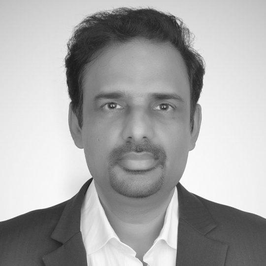 Ravi Visweswara